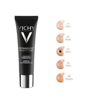 Vichy Dermablend foundation 35 Sand